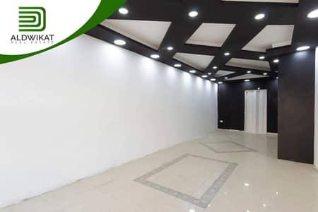 مکتب  للايجار في الرابية، عمان - مكتب ارضي للايجار في الرابية | 50 م2