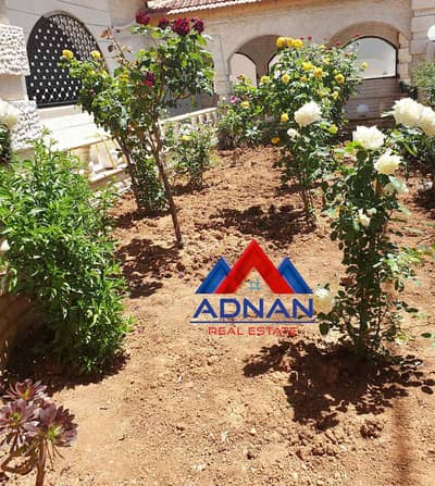 فیلا 6 غرف نوم للايجار في دير غبار، عمان - فيلا مستقلة مفروشة للإيجار في أرقى مناطق دير غبار