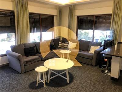 2 Bedroom Flat for Rent in Al Ameer Rashed District, Amman - Distinctive furnished apartment for rent in Al Ameer Rashed District   80 SQM