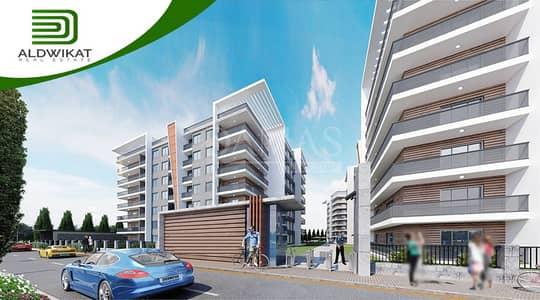مجمع تجاري  للايجار في شارع مكة، عمان - مجمع تجاري للإيجار في شارع مكة   2100م2