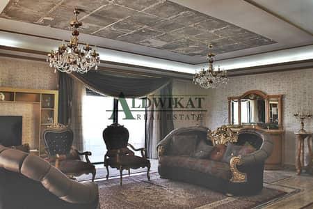 فیلا 14 غرف نوم للبيع في دابوق، عمان - فيلا مستقلة فخمة للبيع على شارعين في اجمل مناطق دابوق