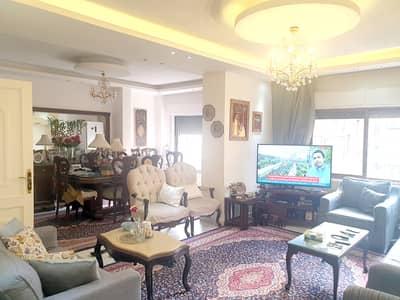 فلیٹ 3 غرف نوم للبيع في الرابية، عمان - شقة طابق اول للبيع في الرابية | 130 م2