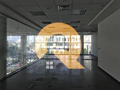 صالة عرض  للايجار في الصويفية، عمان - معرض مميز للأيجار في موقع استراتيجي في منطقة الصويفية