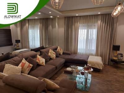 3 Bedroom Flat for Sale in Al Kursi, Amman - Flat Ground Hanging For Sale In Al Kursi | 190 SQM