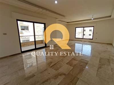 فلیٹ 3 غرف نوم للبيع في دير غبار، عمان - شقة مميزة للبيع في اجمل مناطق دير غبار   220 م2