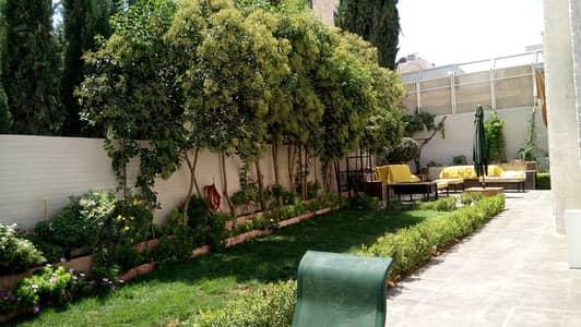 فیلا 4 غرف نوم للايجار في دير غبار، عمان - فيلا مفروشة للإيجار السنوي في دير غبار