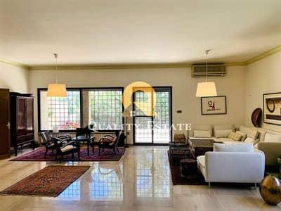فیلا 6 غرف نوم للبيع في عبدون الشمالي، عمان - فيلا فارغة مميزة جدا للبيع في اجمل مناطق عبدون الشمالي