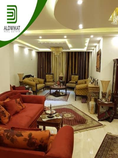 فلیٹ 4 غرف نوم للبيع في دابوق، عمان - شقة طابق تسوية للبيع في دابوق قرب المواصفات والمقاييس   400 م2