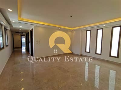 3 Bedroom Flat for Rent in Shmeisani, Amman - Distinctive new apartment for rent in the most beautiful areas of Shmeisani