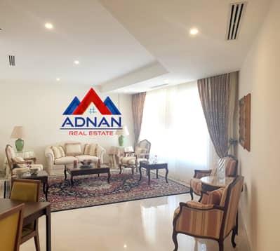 13 Bedroom Flat for Rent in 5th Circle, Amman - Luxury Apartment For Rent Fully Furnished |5th Circle