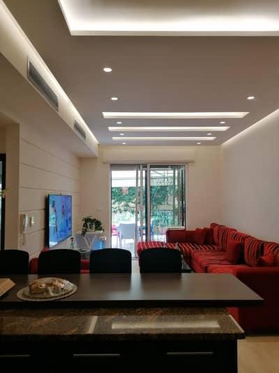 2 Bedroom Flat for Rent in Al Swaifyeh, Amman - Apartment for rent in Al Swaifyeh | near al Baraka Mall