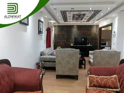 3 Bedroom Flat for Sale in Um Al Summaq, Amman - Ground floor apartment for sale in Um Al Summaq    207 SQM