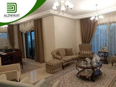 4 Bedroom Flat for Sale in Marj Al Hamam, Amman - Third-floor apartment for sale in Marj Al Hamam