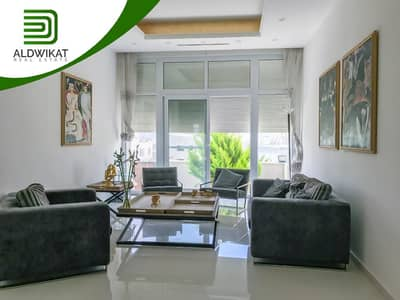 4 Bedroom Villa for Sale in Al Thahir, Amman - Luxurious Attached Villa for Sale in Al Thahir   550 SQM