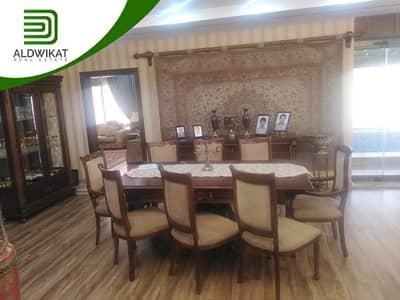 6 Bedroom Villa for Sale in Abdun, Amman - Distinctive standalone villa with pool and terrace for sale in Abdun