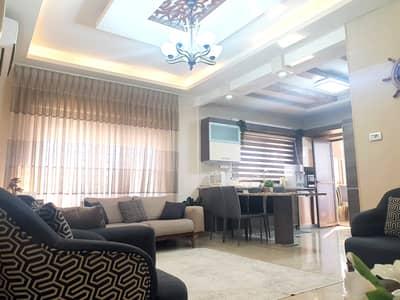 فلیٹ 4 غرف نوم للبيع في المدينة الرياضية، عمان - شقة فخمة للبيع طابق ثاني في المدينة الرياضية