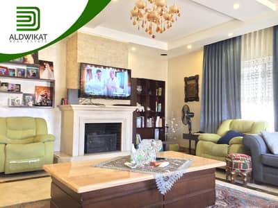 7 Bedroom Villa for Sale in Al Jubaiha, Amman - Separate villa for sale in Al-Mansour Al Jubaiha | 700 SQM