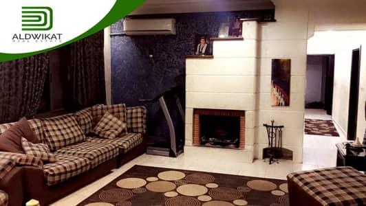 3 Bedroom Flat for Sale in Al Jubaiha, Amman - Second-floor apartment for sale in Al Jubaiha | 220 SQM