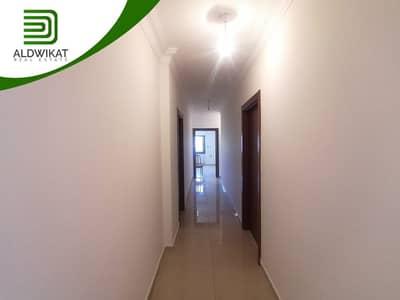3 Bedroom Flat for Sale in Al Bunayyat, Amman - First-floor apartment for sale in Al Bunayyat   212 SQM