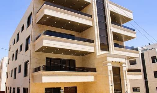 فلیٹ 3 غرف نوم للبيع في خلدا، عمان - شقة طابق ثالث مع روف للبيع في أجمل مناطق خلدا