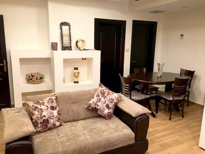 فلیٹ 3 غرف نوم للايجار في الرابية، عمان - شقة مميزة مفروشة للإيجار في الرابية | 180 م2