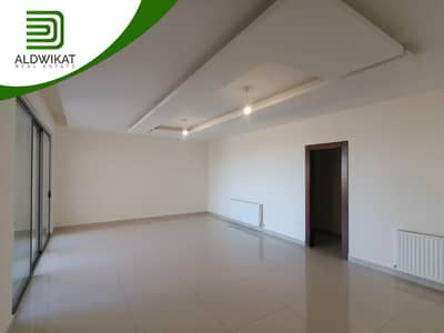 فلیٹ 4 غرف نوم للبيع في الكرسي، عمان - شقة طابق تسوية للبيع في الكرسي   340 م2