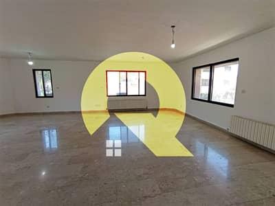 فلیٹ 3 غرف نوم للايجار في الدوار الرابع، عمان - شقة طابق اول للايجار في الدوار الرابع