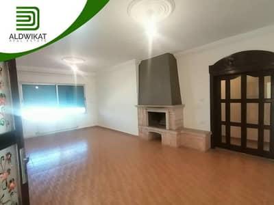فلیٹ 3 غرف نوم للبيع في أم السماق، عمان - شقة طابق رابع للبيع في اجمل مناطق ام السماق مساحة البناء 190 م2