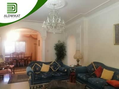 فلیٹ 3 غرف نوم للبيع في ضاحية الامير راشد، عمان - شقة مميزة جدا مفروشة للبيع في ضاحية الامير راشد | 140م2