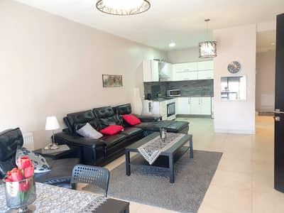 فلیٹ 2 غرفة نوم للايجار في دير غبار، عمان - شقة مفروشة للايجار في دير غبار