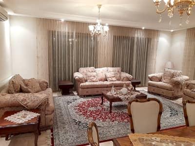 فلیٹ 4 غرف نوم للبيع في الجاردنز، عمان - شقه للبيع في الجاردنز مساحة 265 م2 طابق اول
