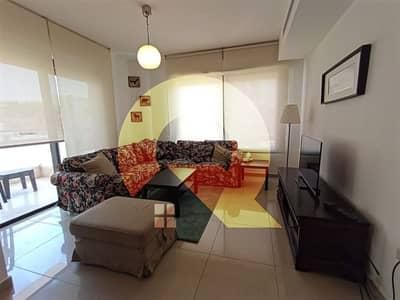 2 Bedroom Flat for Rent in 4th Circle, Amman - شقة مفروشة فاخرة للايجار في اجمل مناطق الدوار الرابع