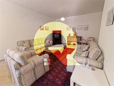 فلیٹ 2 غرفة نوم للايجار في ضاحية الرشيد، عمان - شقة ارضية في فيلا للايجار في ضاحية الرشيد