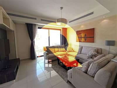 3 Bedroom Flat for Rent in 4th Circle, Amman - شقة مفروشة قاخرة للايجار في اجمل مناطق الدوار الرابع