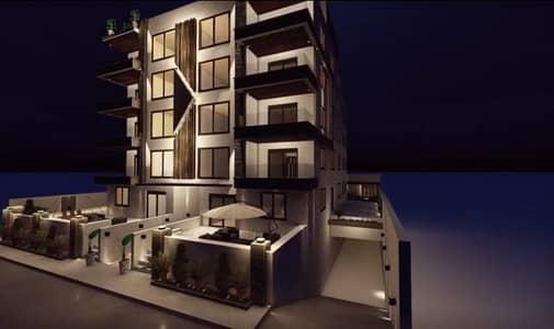 فلیٹ 3 غرف نوم للبيع في ضاحية الرشيد، عمان - شقة للبيع طابق ثالث مع روف دوبليكس في اجمل مناطق ضاحية الامير راشد مساحة البناء 180 متر