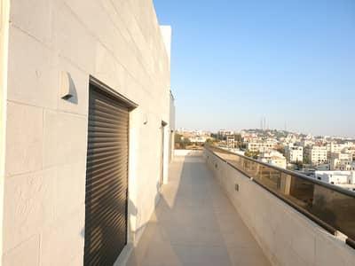 مجمع سكني  للبيع في دابوق، عمان - عمارة جديدة كاملة للبيع في دابوق جديده 2000 متر مربع