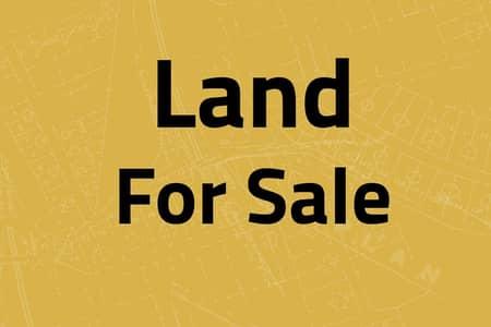 Residential Land for Sale in Airport Road, Amman - أرض سكنية للبيع طريق المطار