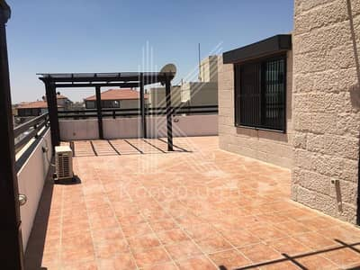 4 Bedroom Flat for Rent in Um Al Summaq, Amman - شقة مميزة للايجار عبدون