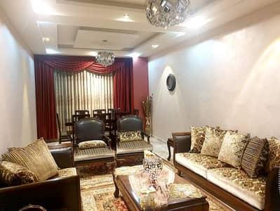 فلیٹ 3 غرف نوم للايجار في الرابية، عمان - شقة للإيجار مفروشة في الرابية
