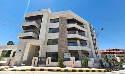 فلیٹ 4 غرف نوم للبيع في الشميساني، عمان - شقة طابق ارضي للبيع في اجمل احياء الشميساني بالقرب من جميع الخدمات