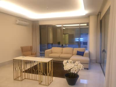 2 Bedroom Flat for Rent in 5th Circle, Amman - Luxury Apartment Fully Furnished For Rent, Around 5th Circle, 1st floor, 2 bedrooms ( Master