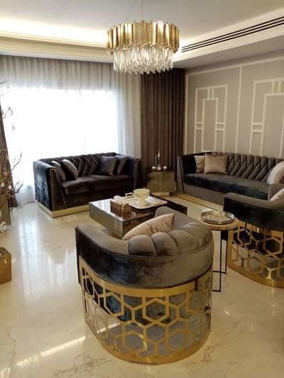 فلیٹ 4 غرف نوم للايجار في دير غبار، عمان - Furnished Apartment For Rent Dair Ghbar
