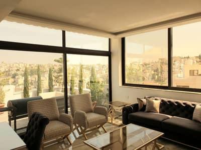 فلیٹ 3 غرف نوم للايجار في دير غبار، عمان - Furnished Apartment  For Rent in Deir Ghabar | 230 SQM