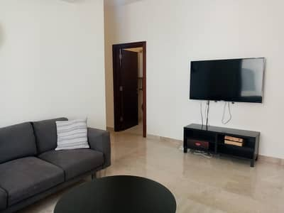 3 Bedroom Flat for Rent in 5th Circle, Amman - Furnished Apartment For Rent in 5th Circle