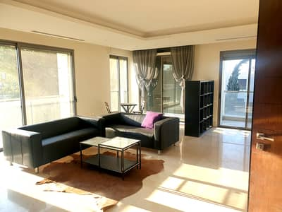 3 Bedroom Flat for Sale in 4th Circle, Amman - Apartment For Sale In 4th_Circle Amman , 230 m2 , 1st Floor