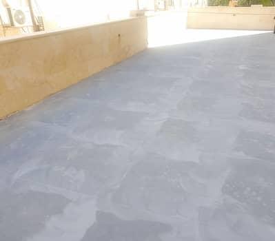 فلیٹ 3 غرف نوم للبيع في أم السماق، عمان - للبيع شقة أرضية جديدة مع تراسات في ام السماق