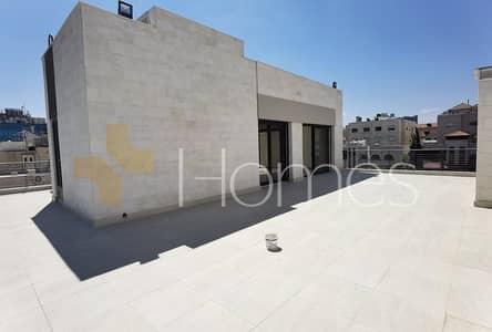 فیلا 5 غرف نوم للبيع في أم أذينة، عمان - Photo