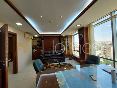 Office for Sale in Al Ameer Rashed District, Amman - Photo