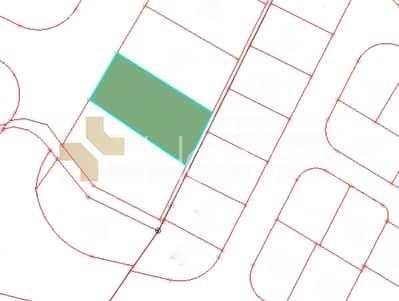 ارض سكنية  للبيع في البنيات، عمان - Photo