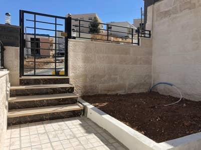 3 Bedroom Flat for Sale in Um Nowarah, Amman - Apartment for sale | Semi-ground floor - Um Nowarah
